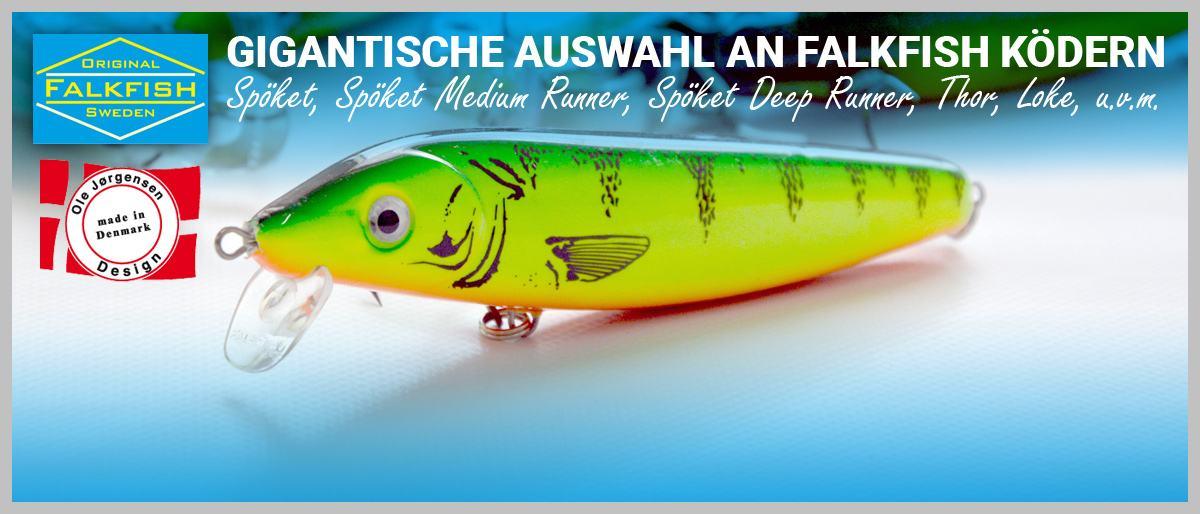Permalink auf:Jetzt bei uns: Das größte Falkfish Programm für die Region!